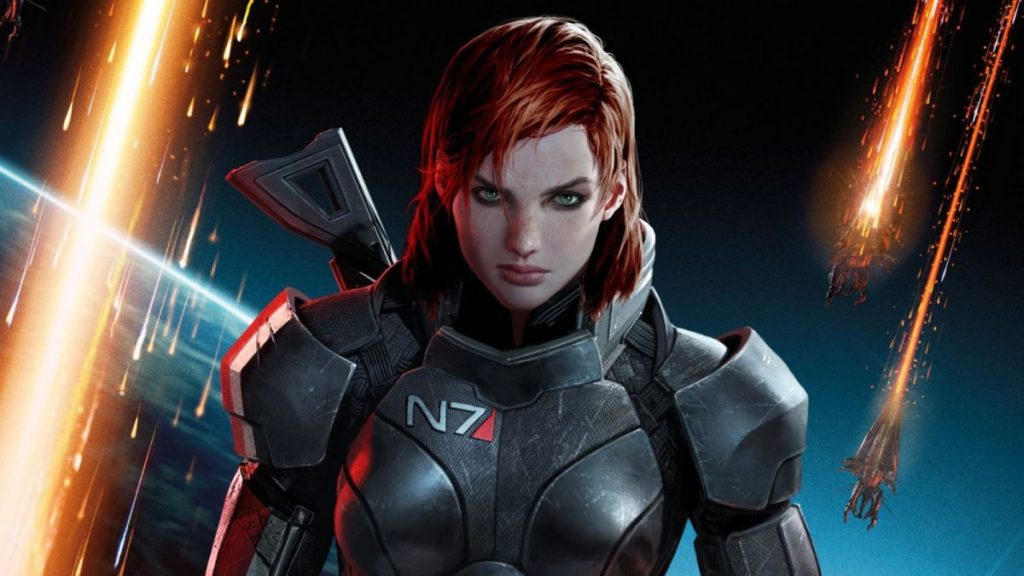 Mass Effect remasters look real after being evaluated in South Korea