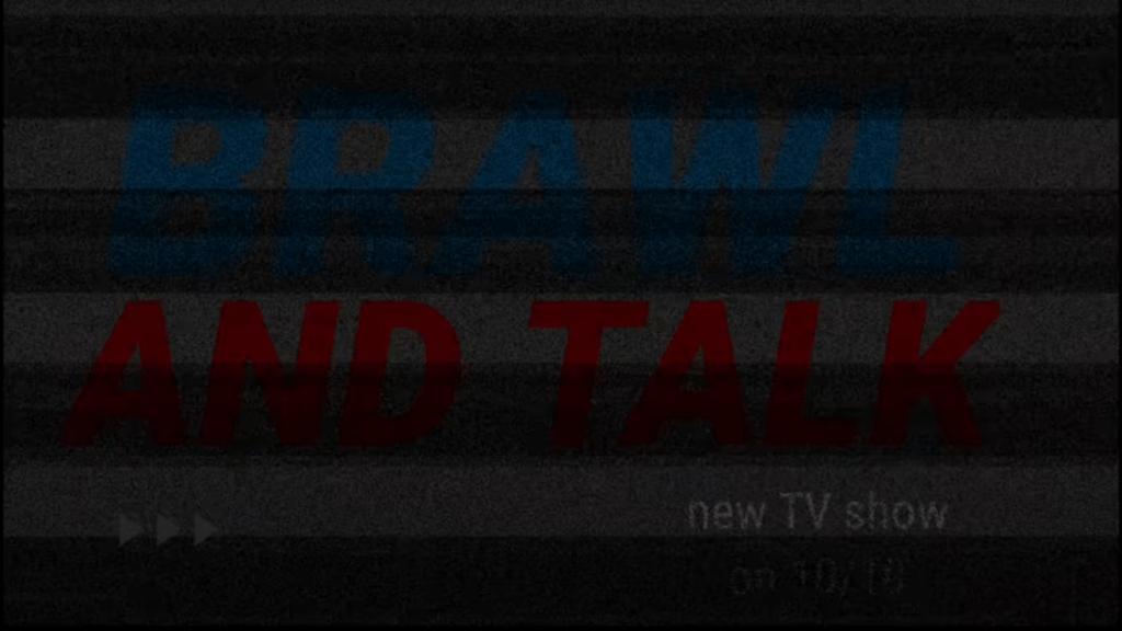 Brawl Talk Confermato??