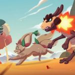 Pokemon-like MMO Temmem will be available on PlayStation 5 in December • TECH GAMING REPORT