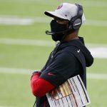 """Raheem Morris has 11 games to """"put his stamp"""" in Atlanta"""