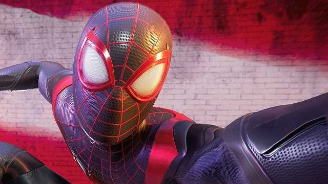 SPIDER-MAN: MILES MORALES-Great Power and Great Selfies in Spectacular New Screenshots