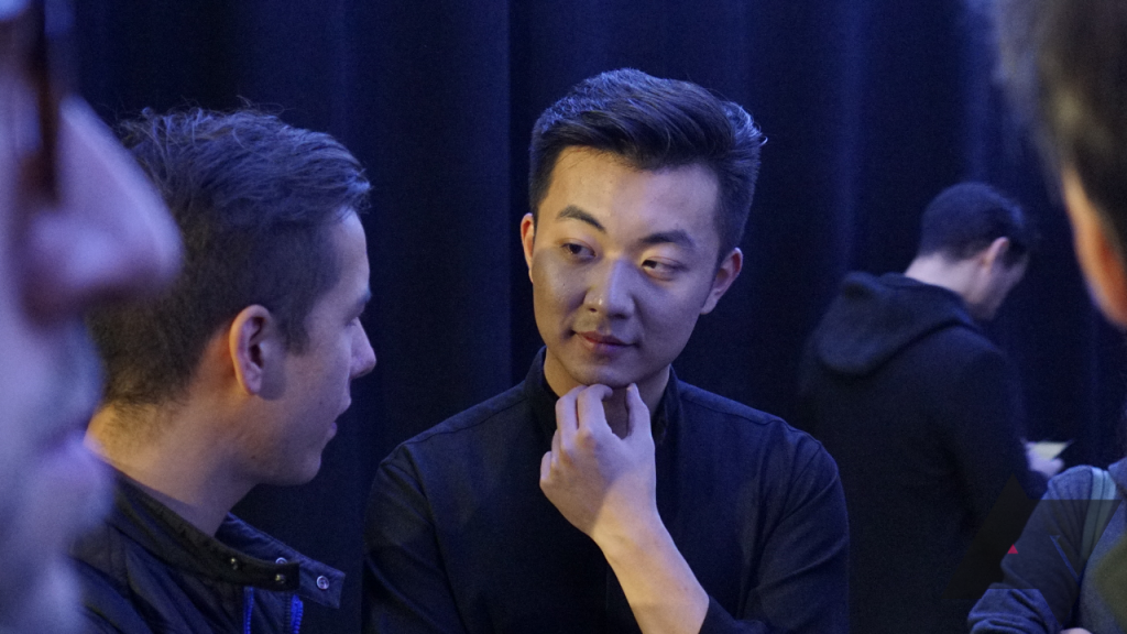 Sources confirm that OnePlus co-founder Carl Pei has left the company