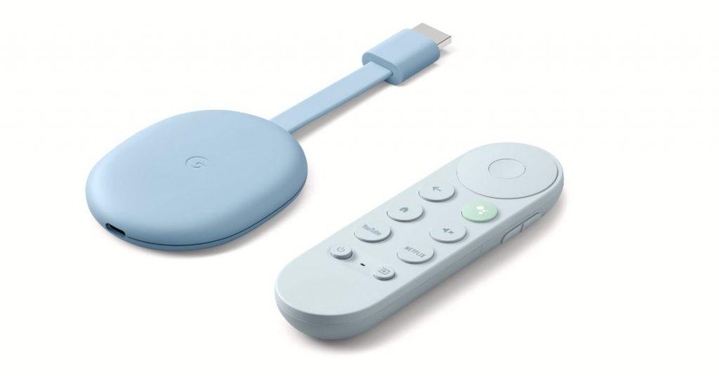 The new Chromecast acts as a cheap but unsupported xCloud streamer