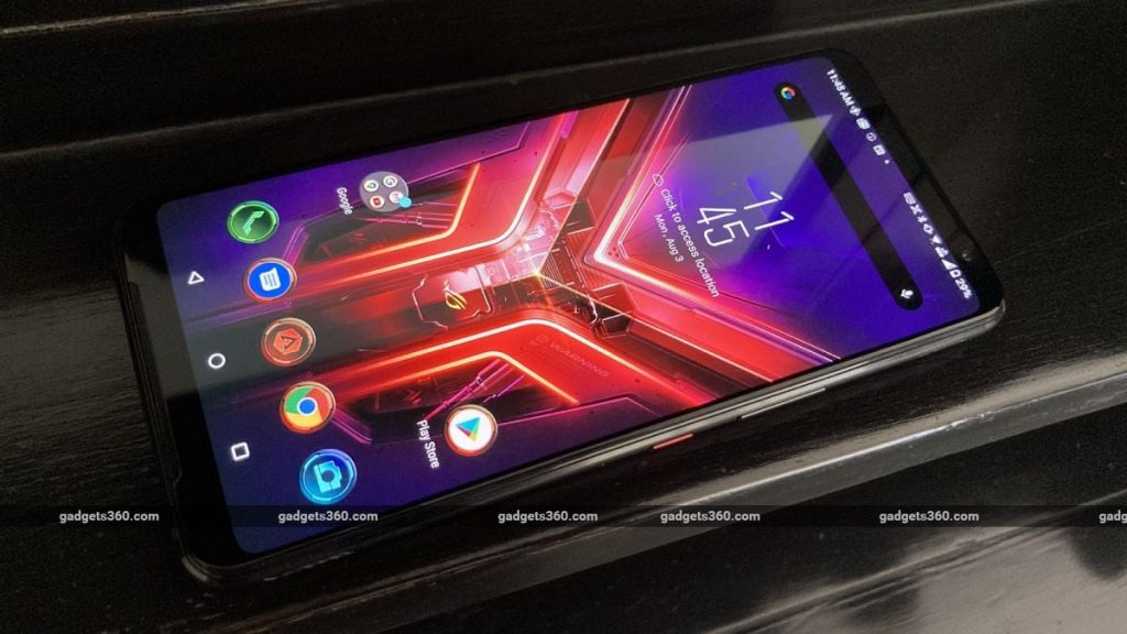 Asus ROG Phone 3 Price in India Slashed by Rs. 3,000, Now Starts at Rs. 46,999