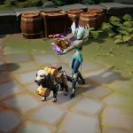 Torchlight III celebrates Halloween with seasonal perks