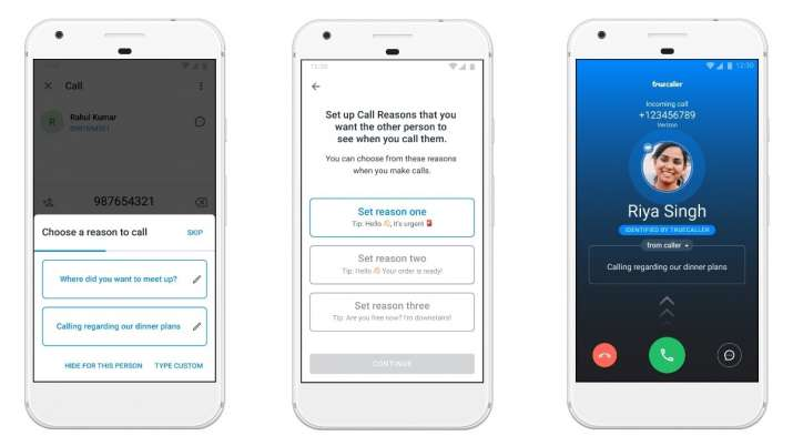 Truecaller announces new features for Android and iOS