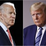 Trump has 16 moments much more application downloads than Biden, but social involvement is a single sixth