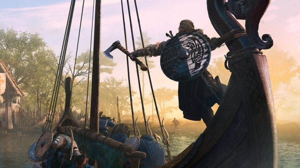 Ubisoft details next-generation enhancements in all upcoming games • Eurogamer.net