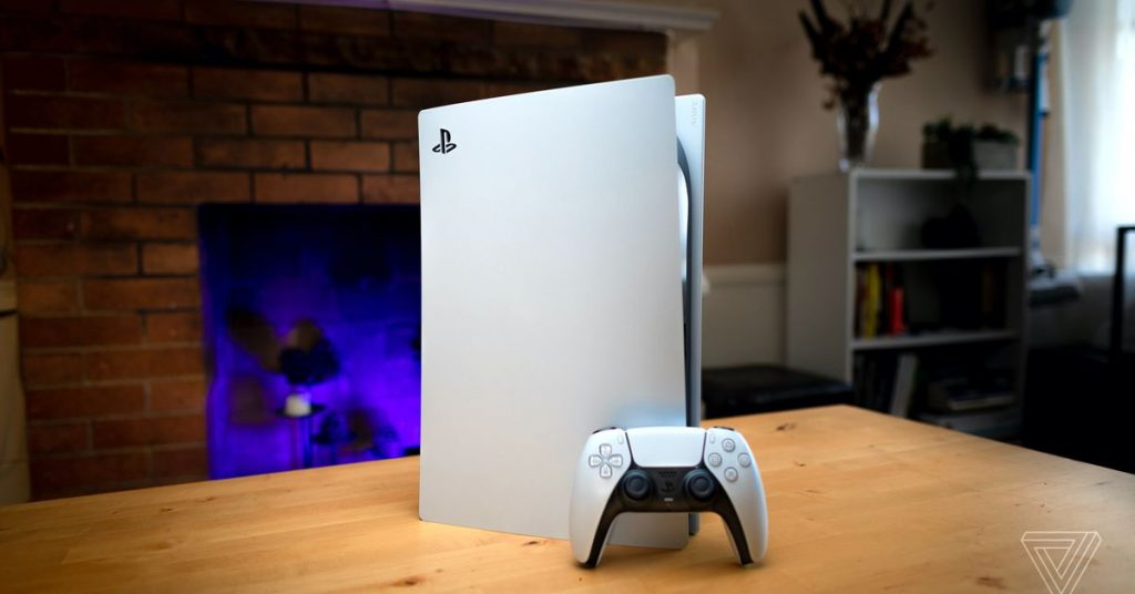 Ubisoft details which PS4 games don't work on PS5
