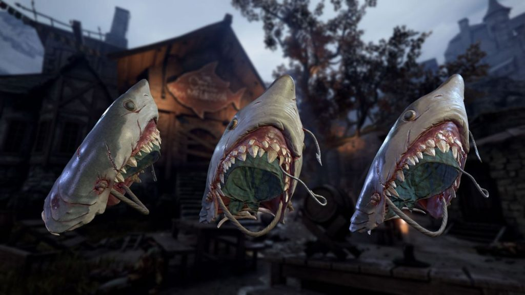 Vermintide 2 in-game event celebrates five years of rat killing