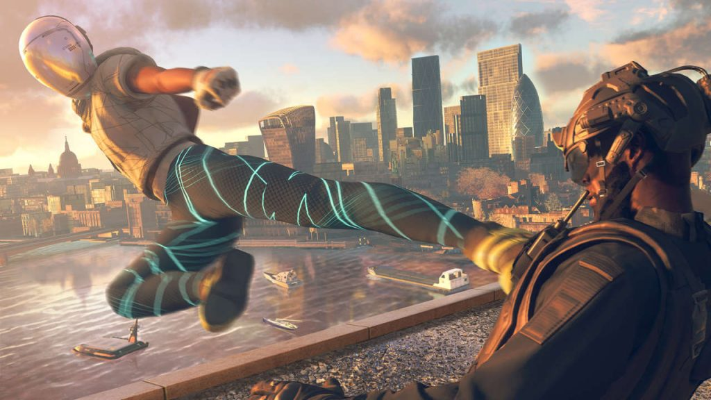 Watch Dogs: Legion is overheating the Xbox One X console [Update]