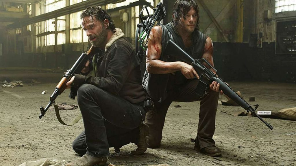 Wizards of the Coast addresses concerns about The Walking Dead crossover