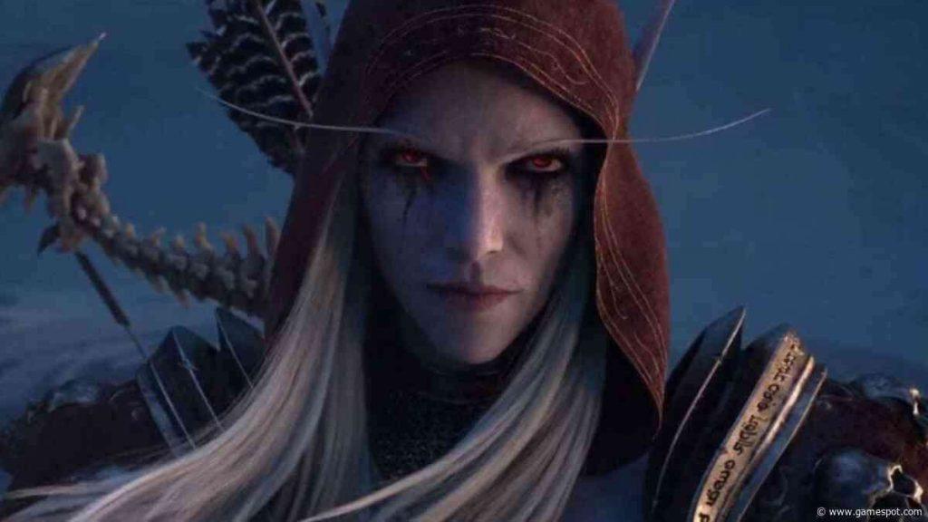 World Of Warcraft Shadowlands expansion delayed