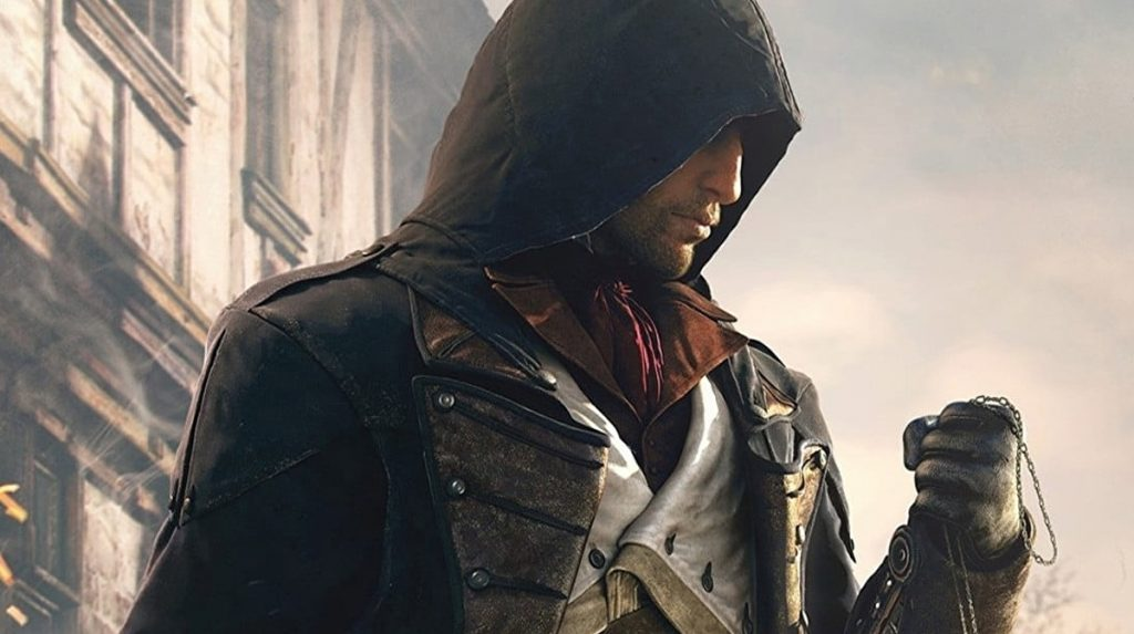 Xbox Series X is finally able to run Assassin's Creed Unity at 60fps • Eurogamer.net