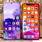 iPhone 12 and Samsung Galaxy 20: Which phone will win?