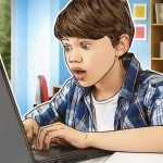 4 Lesser Known Danger For Children When Using The Internet