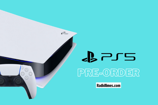 Pre-order for PS5 | PS5 UK inventory update, place of purchase, release date