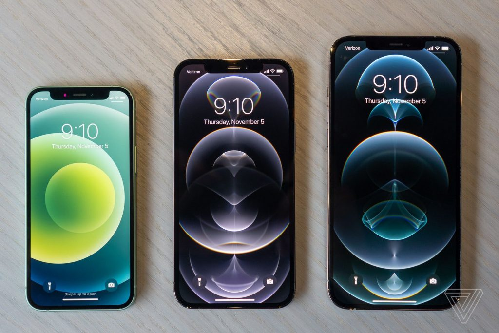 Media Sites Share Practical Impressions Prior to Pre-ordering iPhone 12 Mini and 12 Pro Max