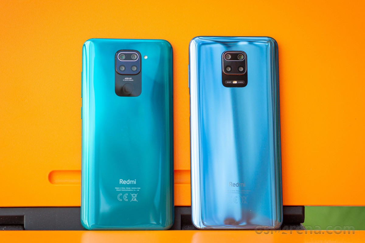 Xiaomi prepares two Redmi Note 9 phones with 5G, Leak Star reveals key specifications