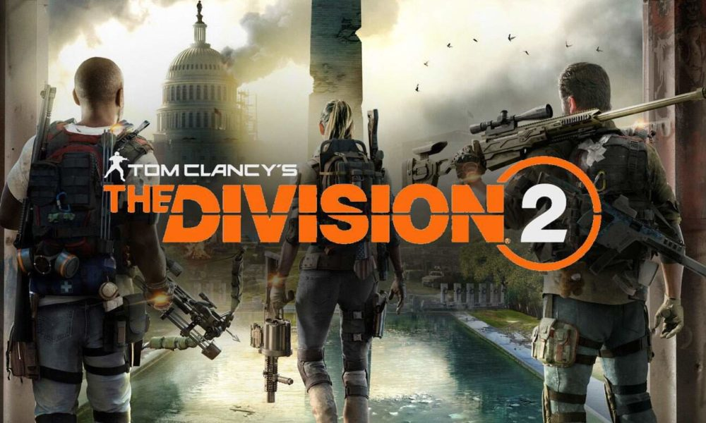 Download Tom Clancy's Division Full Version
