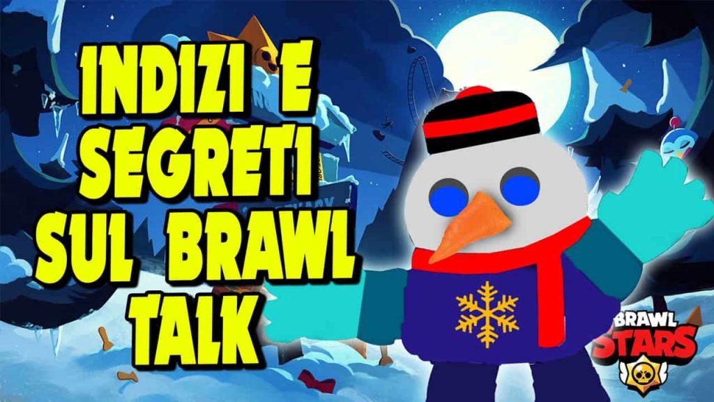 Brawl Talk: NEW BRAWLER, SEASON SNOWTEL, NEW SKIN, MAP MAKER and more!