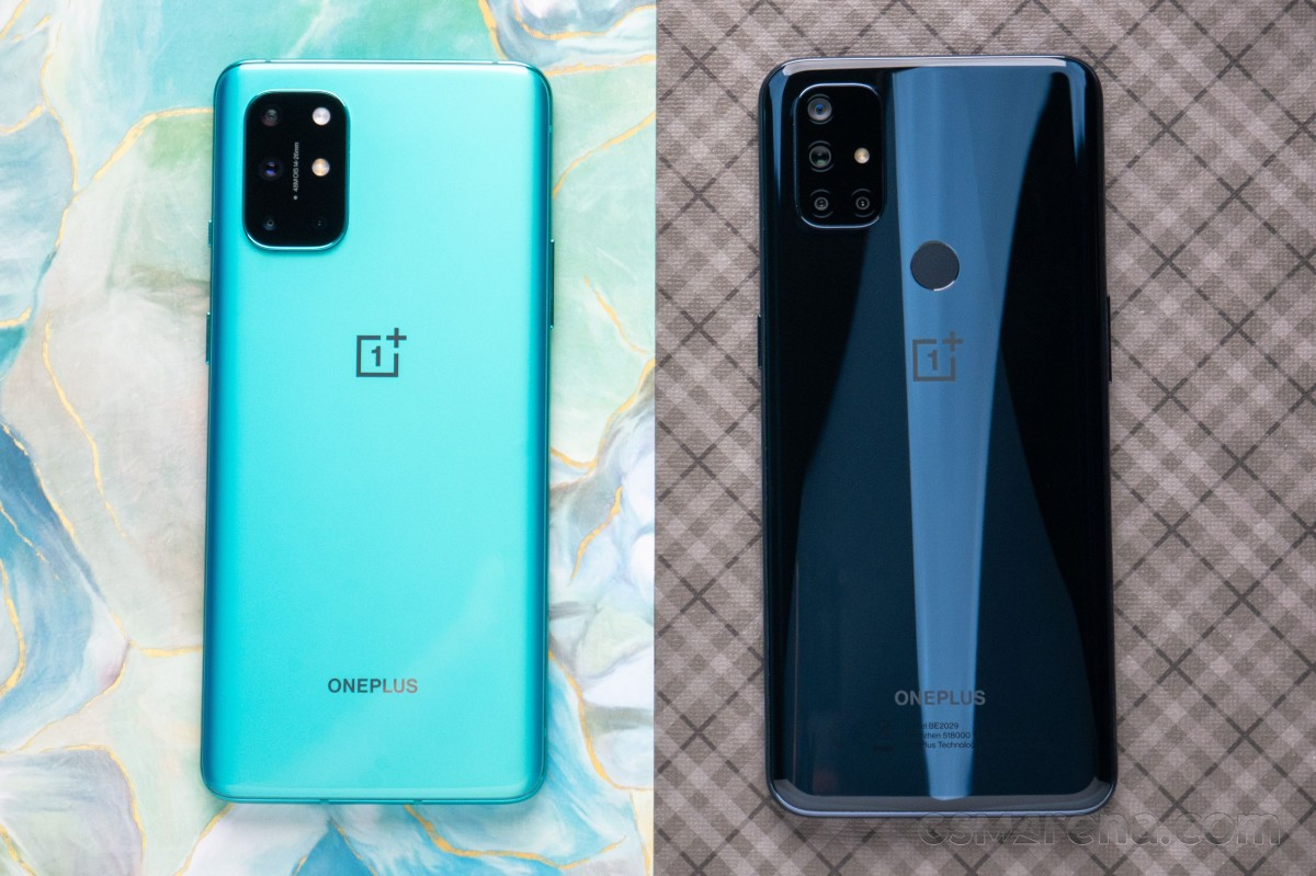 OnePlus Nord N105G Review