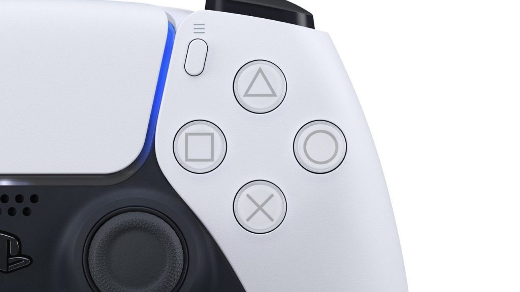 Here's why the face buttons on the DualSense PS5 controller don't have iconic colors: