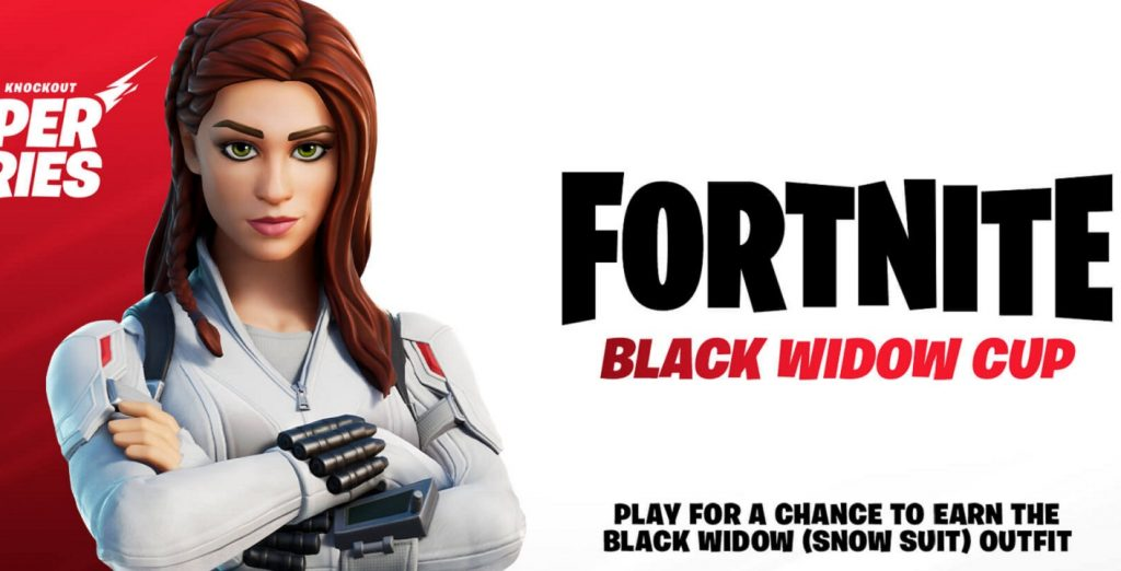 How to Get Black Widow Skins for Free – Black Widow Cup Start Time – HITC