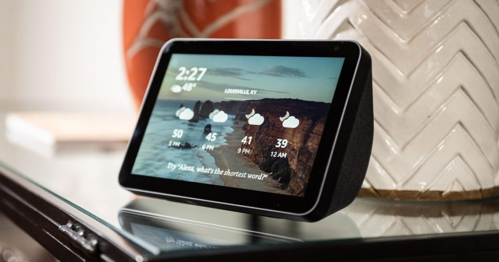 Amazon Echo Early Black Friday Deals: Significant Savings With Echo Show 5 and More