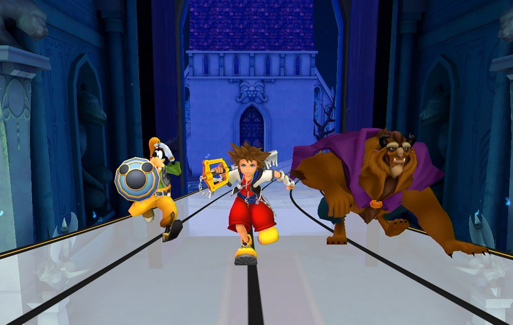 """Kingdom Hearts: Melody of Memory"" Review: A Love Letter to Fans Hidden Behind the Rhythm Game"