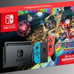 Do you have a Nintendo Switch bundle in stock on Black Friday? How to check with Best Buy, Amazon, Walmart