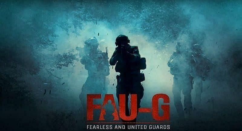 Bollywood superstar Akshay Kumar had announced FAU-G or Fearless and United Guards on his social media handles back in September (Image via nCORE game)