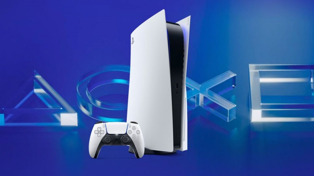 New PlayStation 5 System Update 20.02-02.26-00 Released