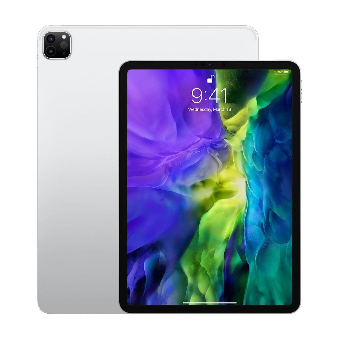 iPad Pro 4th Gen 12.9 inch (Wi-Fi, 512GB)