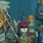 Dataminers Discover Unused Character Voice Clips in Hyrule Warriors: Age Of Calamity