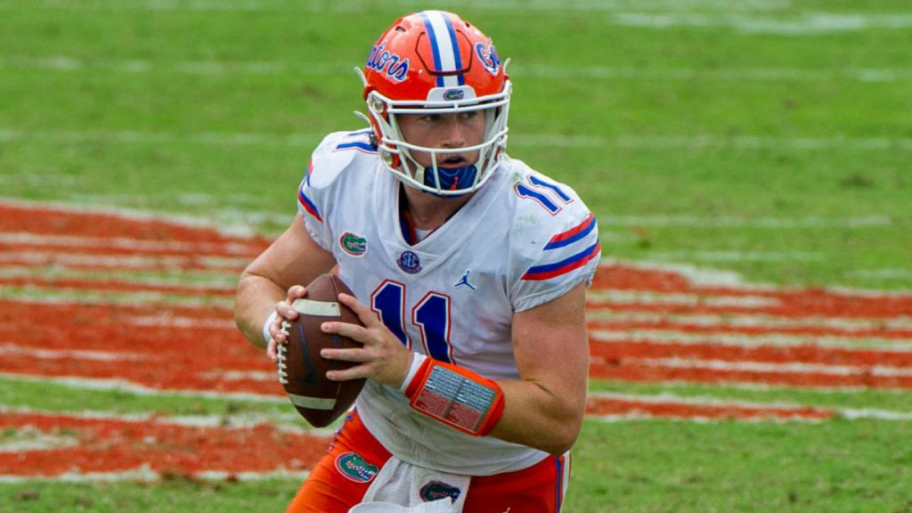 College Football Scores, NCAA Top 25 Rankings, Schedule, Today's Match: Early Action in Oklahoma, Florida
