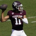 College Football Scores, NCAA Top 25 Rankings, Schedule, Today's Match: Texas A & M vs. LSU, Georgia Activities