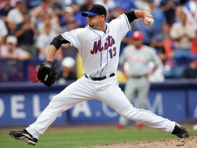 2005 OTD: Mets signs Billy Wagner