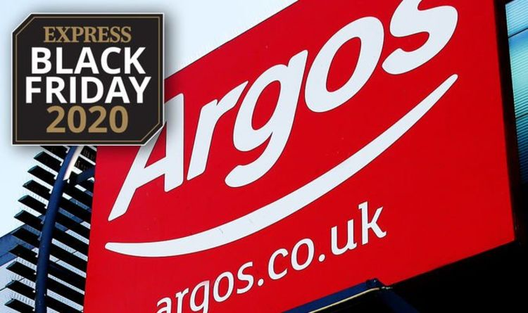 Argos Black Friday 2020: Highest Early Birds Ever and Lowest Prices Revealed