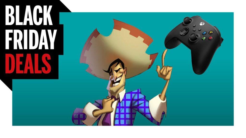 Best Black Friday PC Games Deals Under $ 50