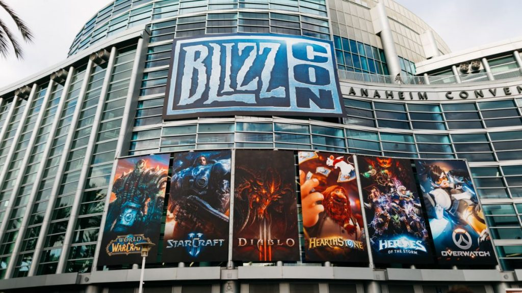 Blizz Conline is free for everyone
