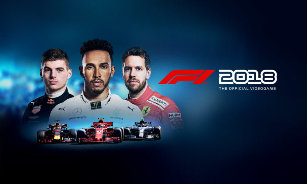 Download F1 2018 free full version computer games