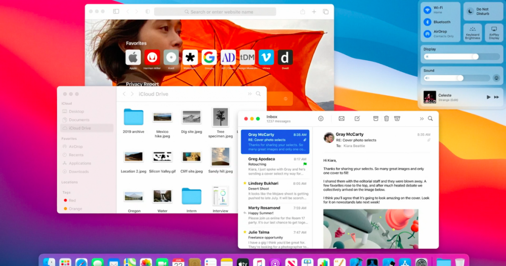 Download MacOS Big Sur Beta and try it now: Here's how
