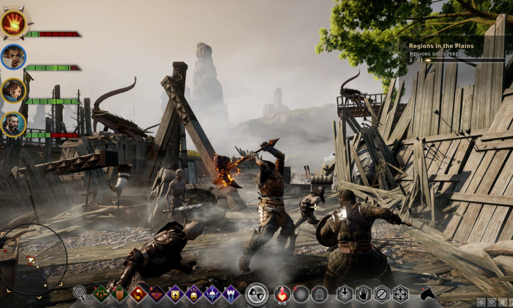 Dragon Age: Inquisition Free Download Latest Version
