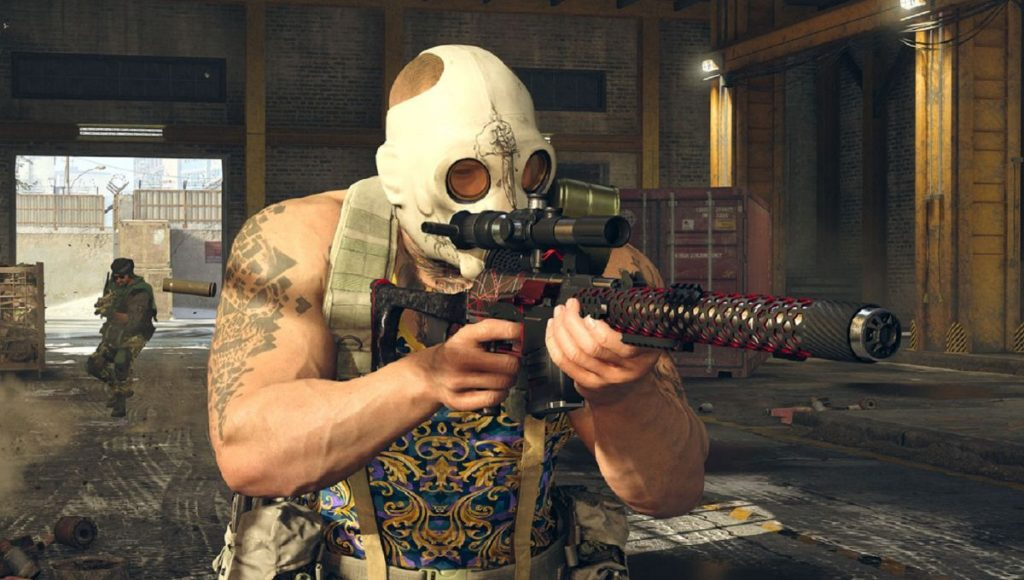 Every time a hole is closed, Call of Duty: Warzone scammers find a new way to worm under the map