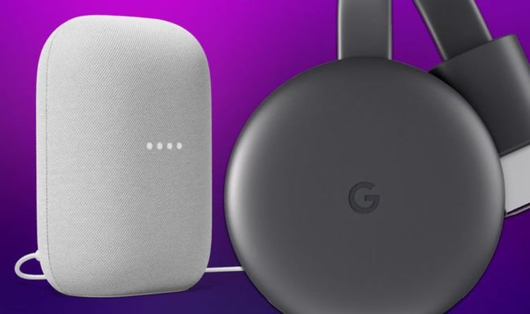 Google Nest Audio speakers may be hiding some of Chromecast's great features
