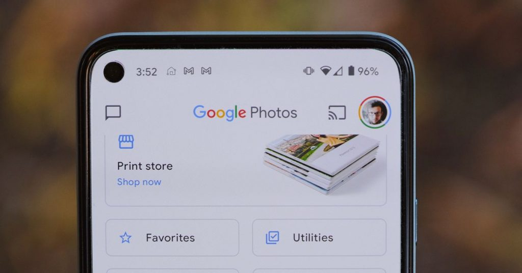 Google Photos may put some editing features behind the subscription paywall