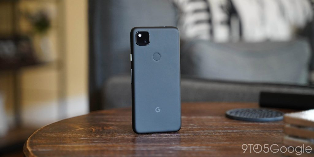 Google Pixel 4a proves elasticity with bending and durability tests