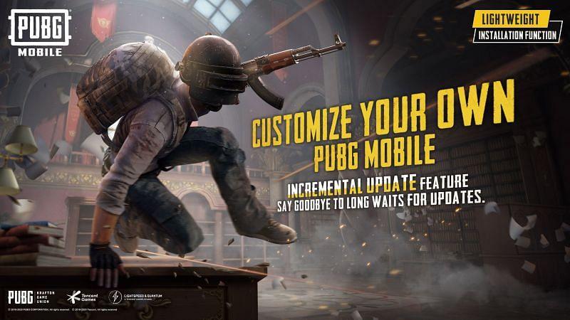 Image via PUBG Mobile / Twitter