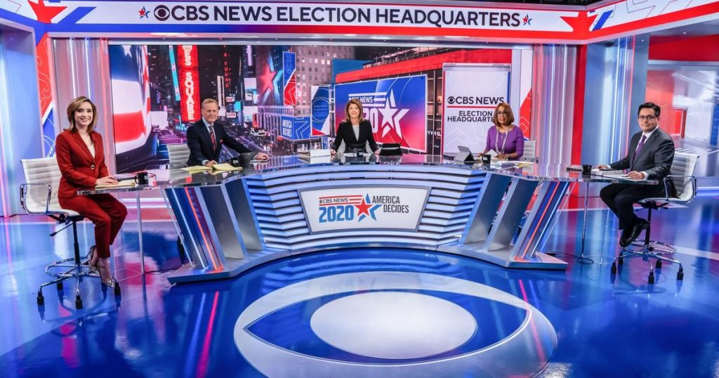 How to see today's election coverage